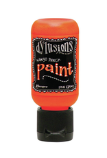 RANGER Dylusions Paint Mango Punch