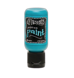RANGER Dylusions Paint Calypso Teal