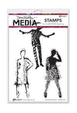 RANGER Ranger Dina Wakley Stamp S Women