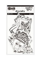 RANGER Ranger Dylusions Dy-Cuts 7