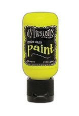 RANGER Dylusions Paint Lemon Drop