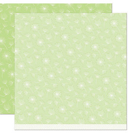 lawn fawn LF Paper dandy day - be humble