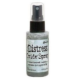 RANGER Distress Oxide Spray Weathered Wood