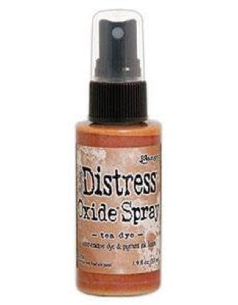 RANGER Distress Oxide Spray Tea Dye