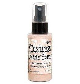 RANGER Distress Oxide Spray Tattered Rose
