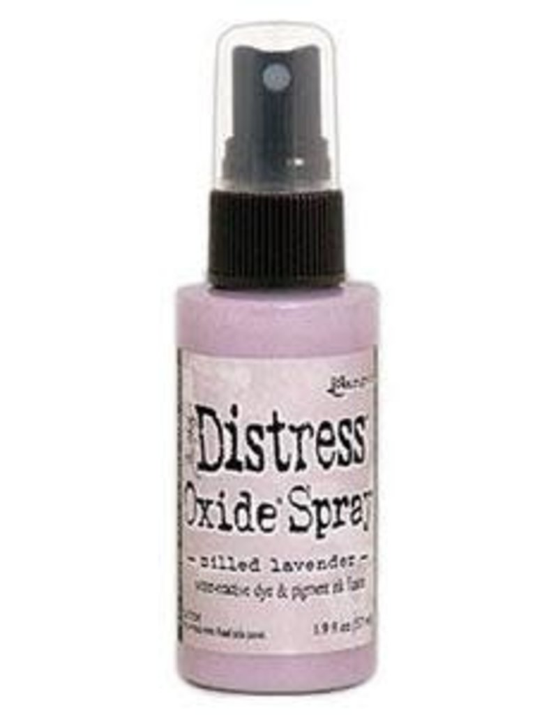 RANGER Distress Oxide Spray Milled Lavendar