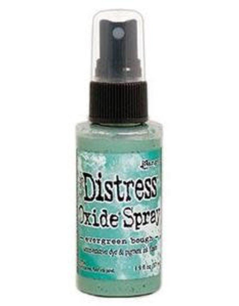 RANGER Distress Oxide Spray Evergreen Bough