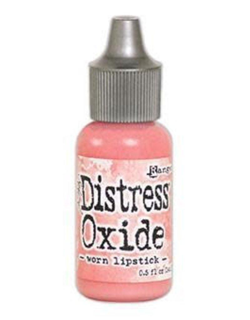 RANGER Distress Oxide Refill Worn Lipstick