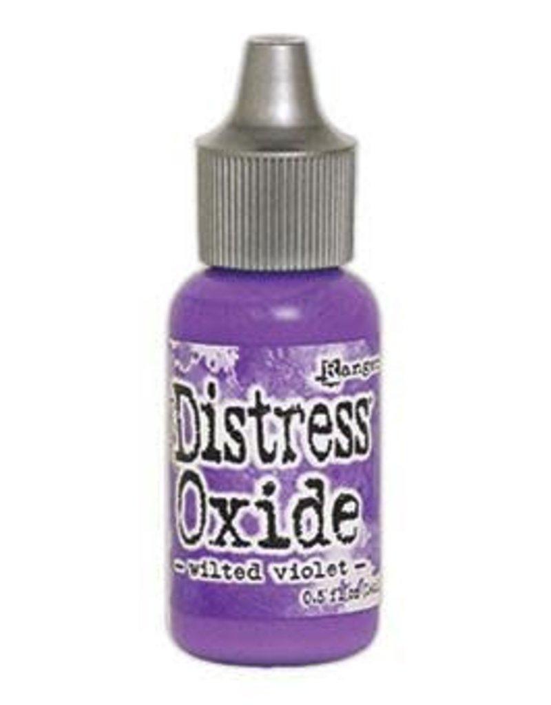 RANGER Distress Oxide Refill Wilted Violet