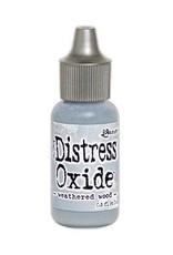 RANGER Distress Oxide Refill Weather Wood