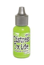 RANGER Distress Oxide Refill Twisted Citron