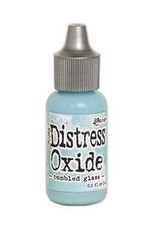 RANGER Distress Oxide Refill Tumbled Glass