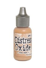RANGER Distress Oxide Refill Tea Dye