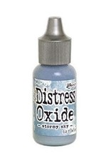 RANGER Distress Oxide Refill Stormy Sky