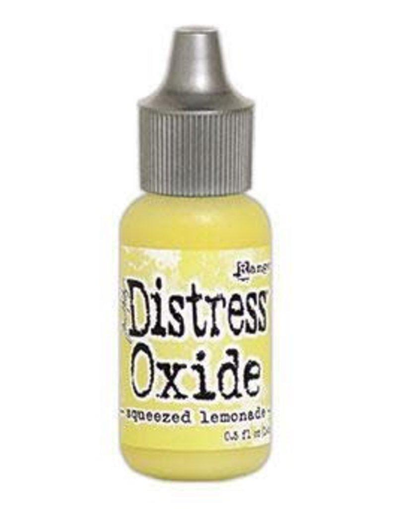 RANGER Distress Oxide Refill Squeeze Lemon