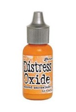 RANGER Distress Oxide Refill Spiced Marmalade