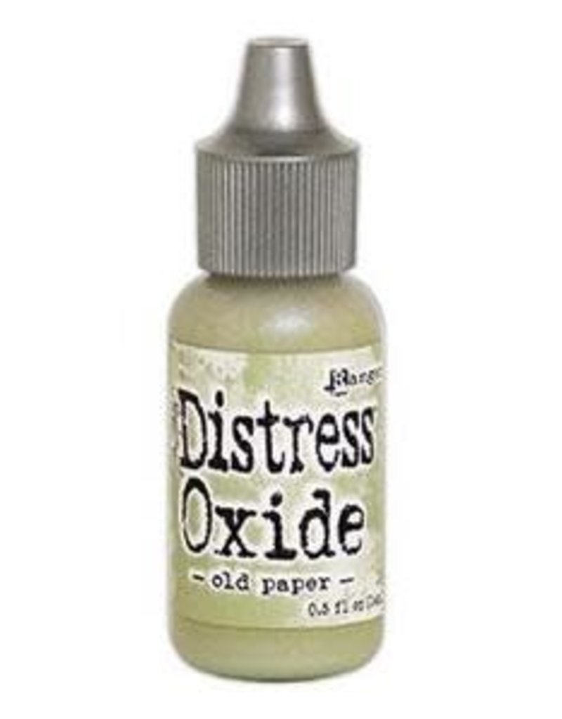 RANGER Distress Oxide Refill Old Paper