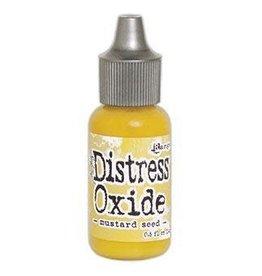 RANGER Distress Oxide Refill Mustard Seed