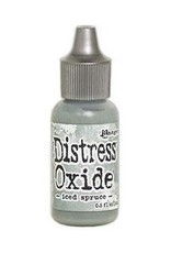 RANGER Distress Oxide Refill Iced Spruce