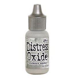 RANGER Distress Oxide Refill Hickory Smoke