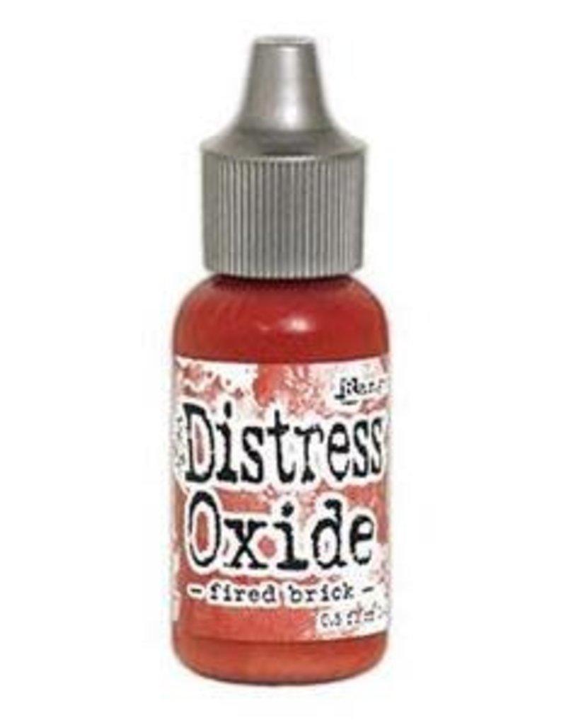 RANGER Distress Oxide Refill Fired Brick