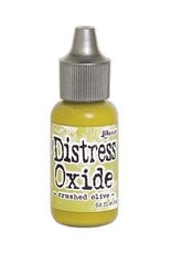 RANGER Distress Oxide Refill Crushed Olive