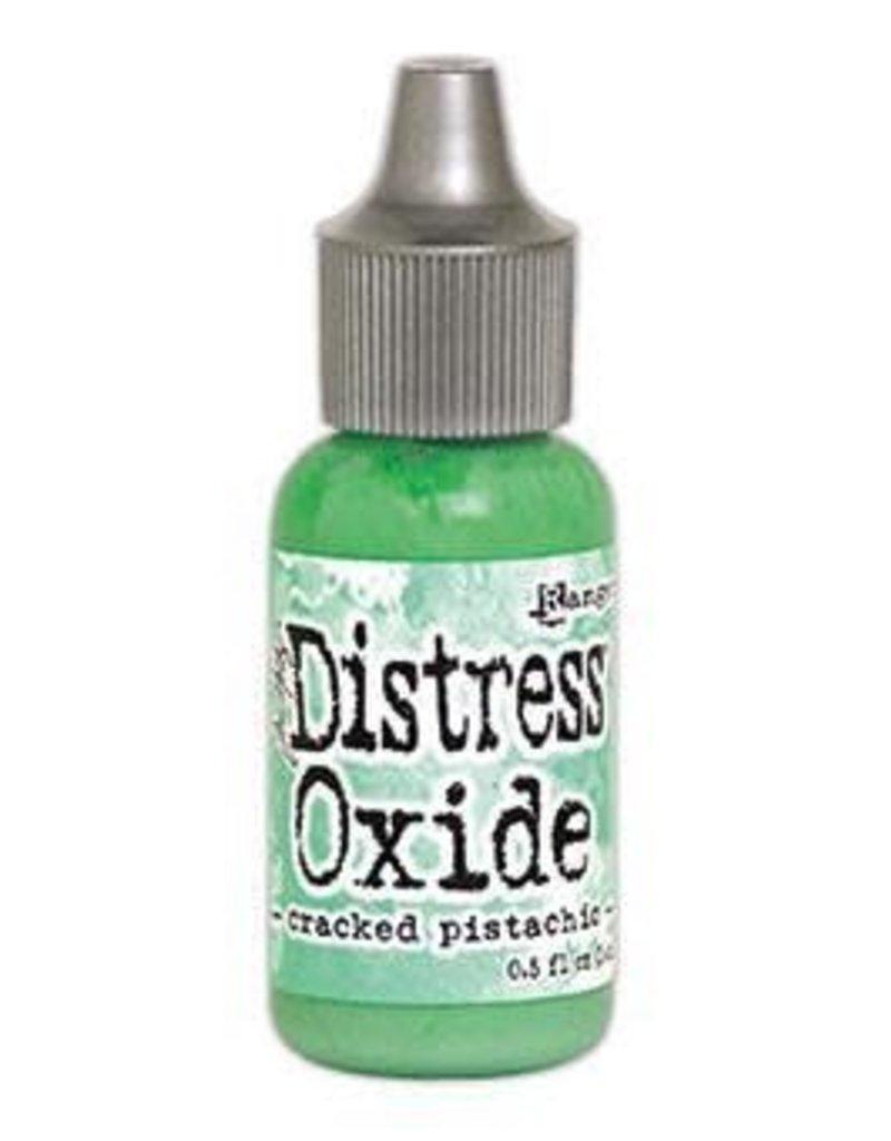 RANGER Distress Oxide Refill Cracked Pistachio