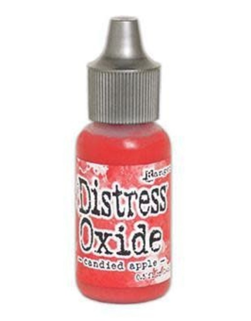 RANGER Distress Oxide Refill Candied Apple