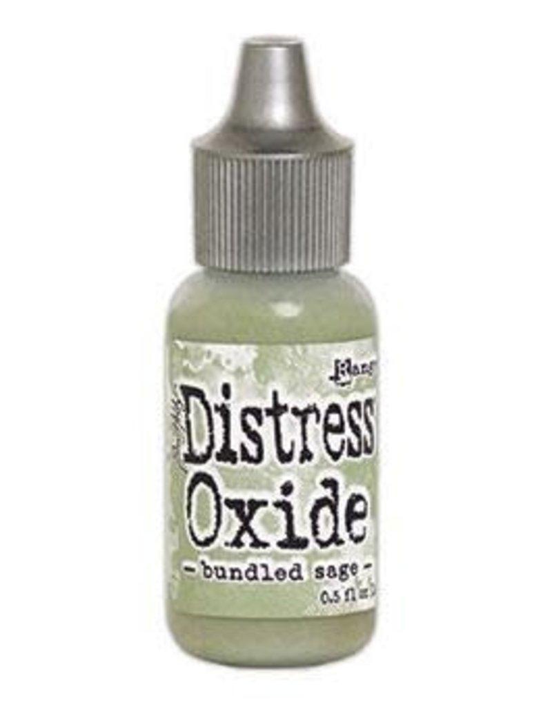 RANGER Distress Oxide Refill Bundled Sage