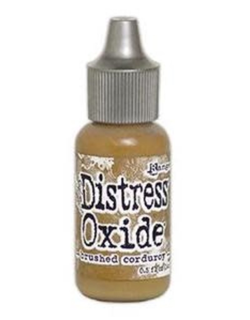 RANGER Distress Oxide Refill Brushed Corduroy