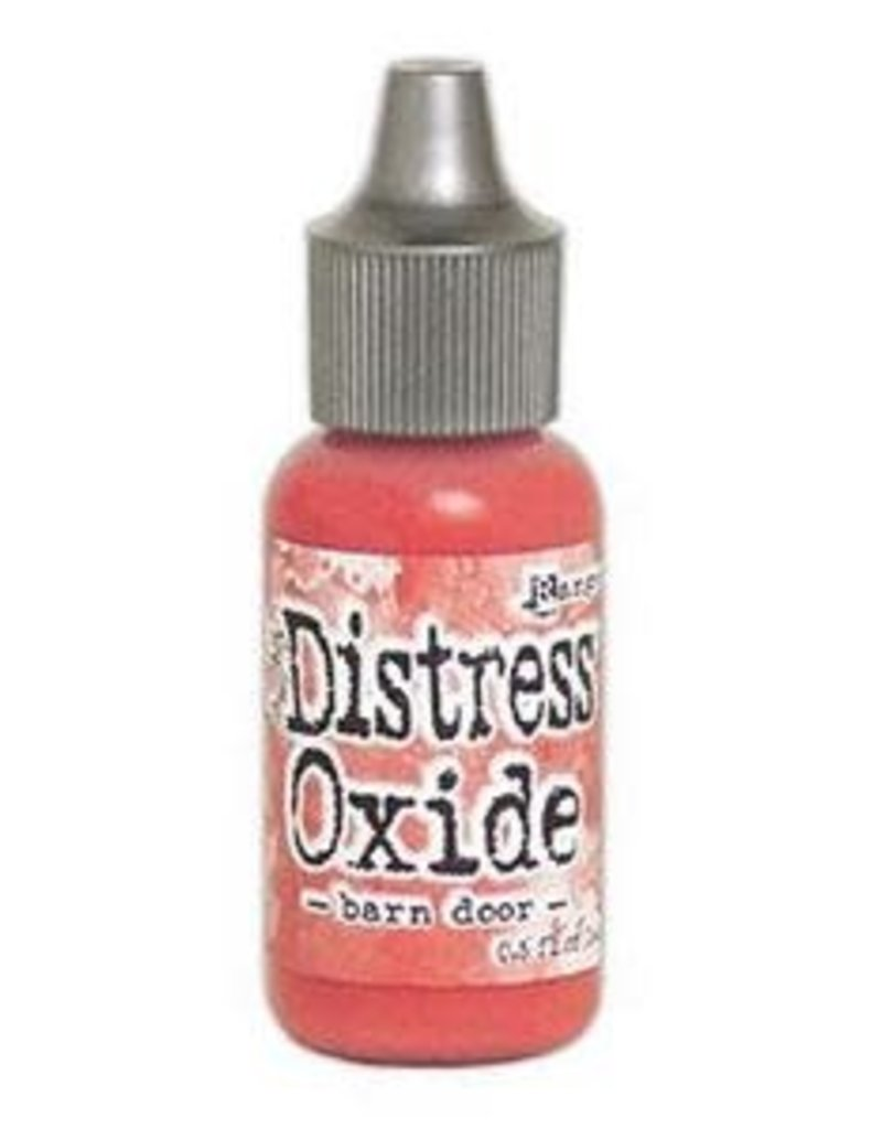 RANGER Distress Oxide Refill Barn Door