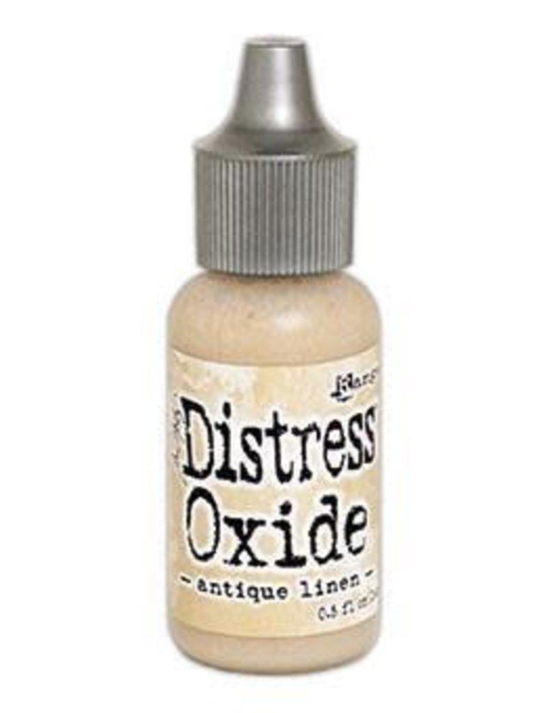 RANGER Distress Oxide Refill Antique Linen