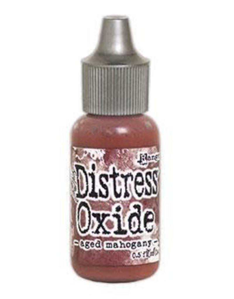 RANGER Distress Oxide Refill Aged Mahogany