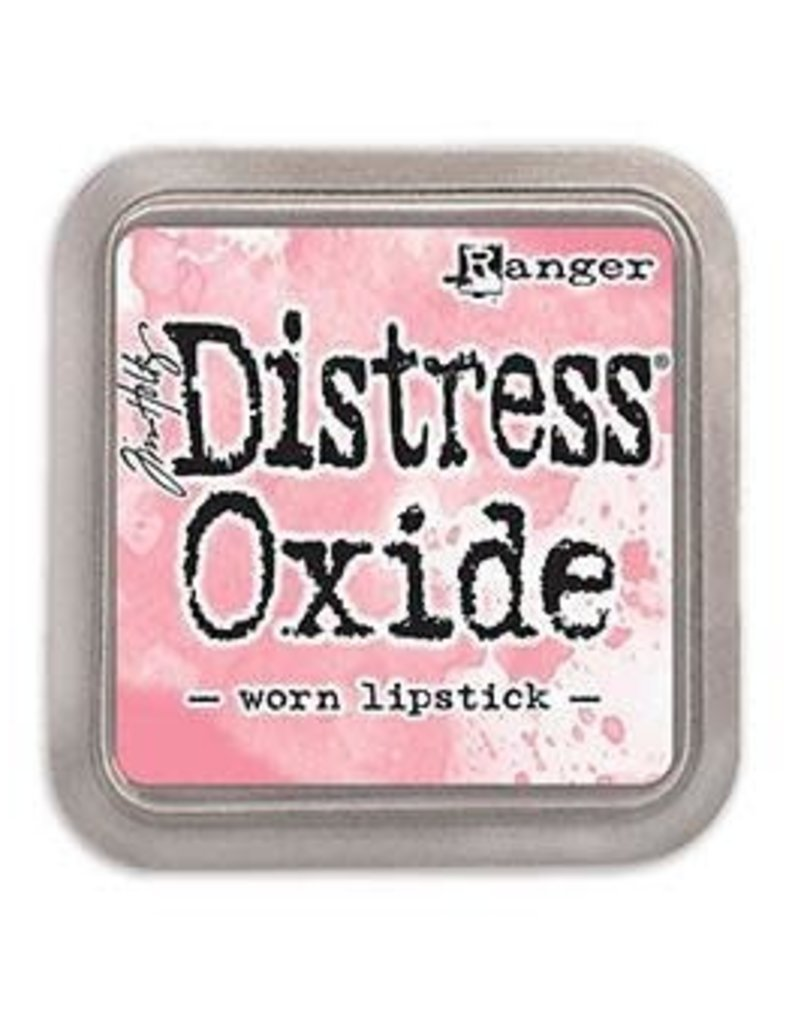 RANGER Distress Oxide Worn Lipstick