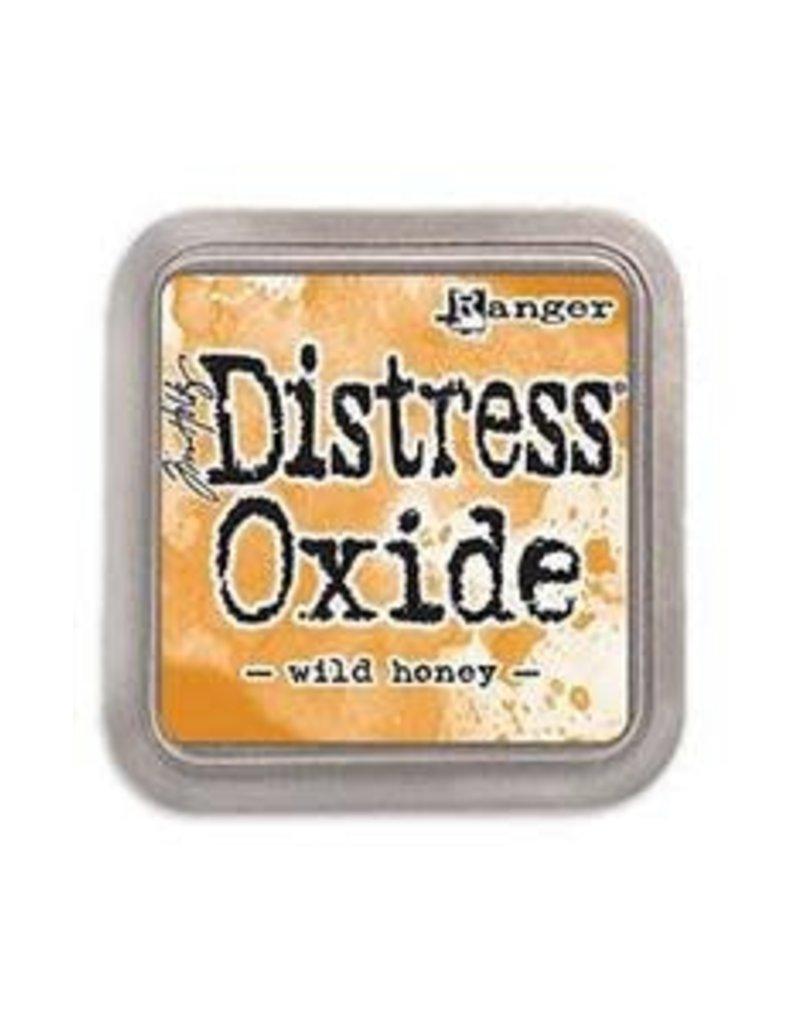 RANGER Distress Oxide Wild Honey