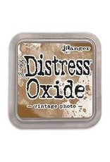 RANGER Distress Oxide Vintage Photo