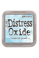 RANGER Distress Oxide Tumbled Glass