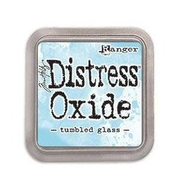 RANGER Distress Oxide Tumbled Glass