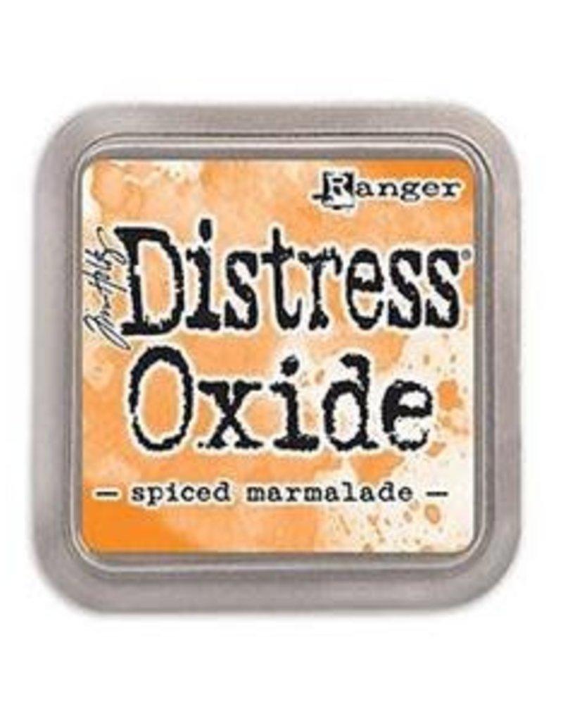 RANGER Distress Oxide Spiced Marmalade