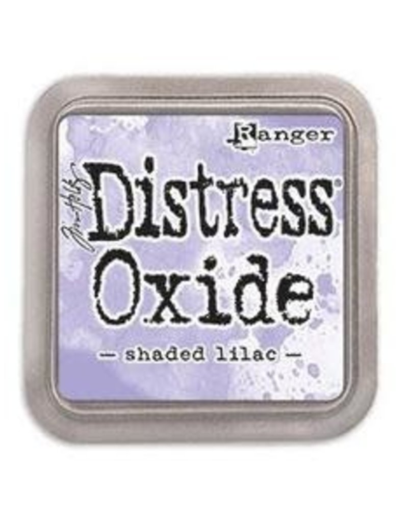 RANGER Distress Oxide Shaded Lilac