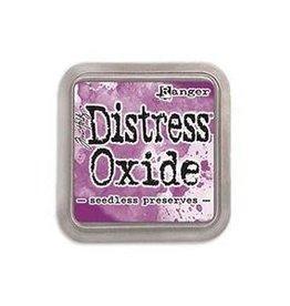 RANGER Distress Oxide Seedless Preserves