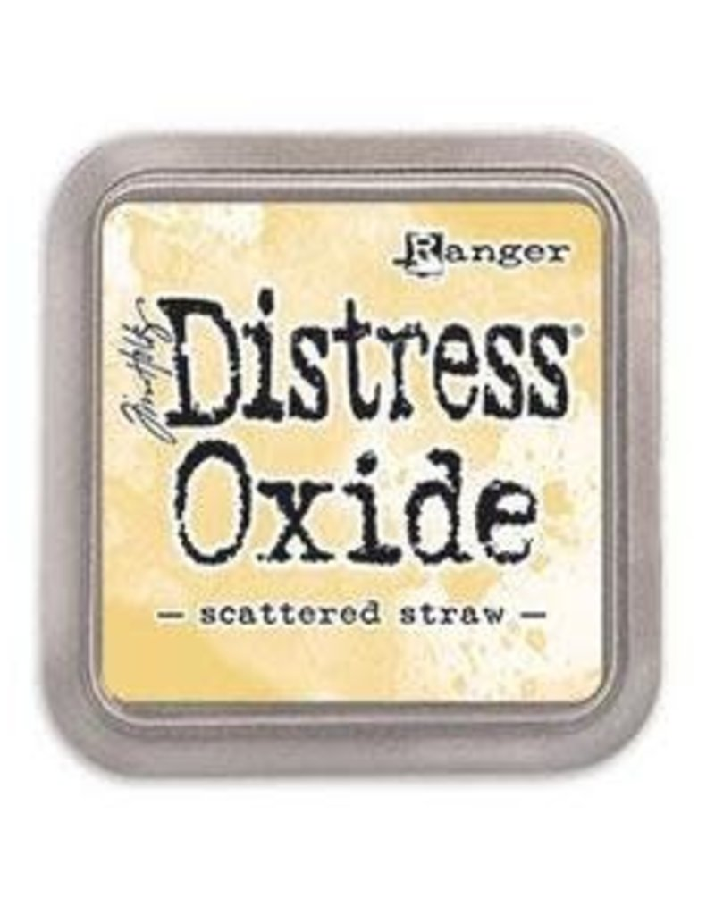 RANGER Distress Oxide Scattered Straw