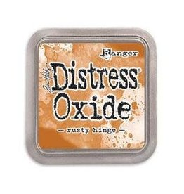 RANGER Distress Oxide Rusty Hinge