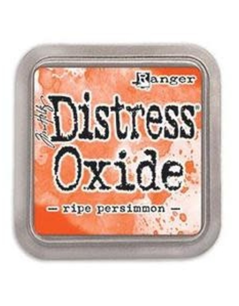 RANGER Distress Oxide Ripe Persimmon