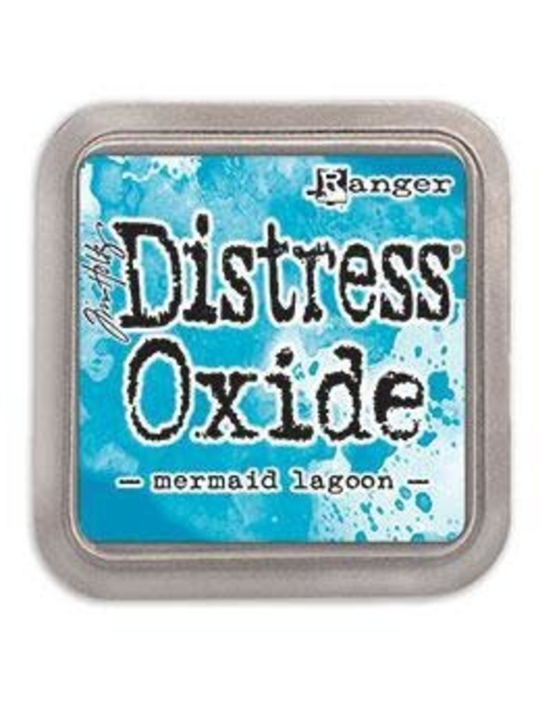 RANGER Distress Oxide Mermaid Lagoon