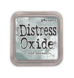 RANGER Distress Oxide Iced Spruce