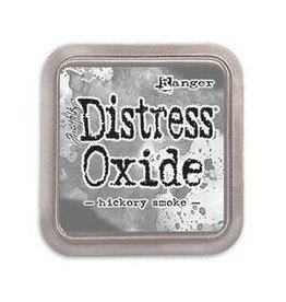 RANGER Distress Oxide Hickory Smoke