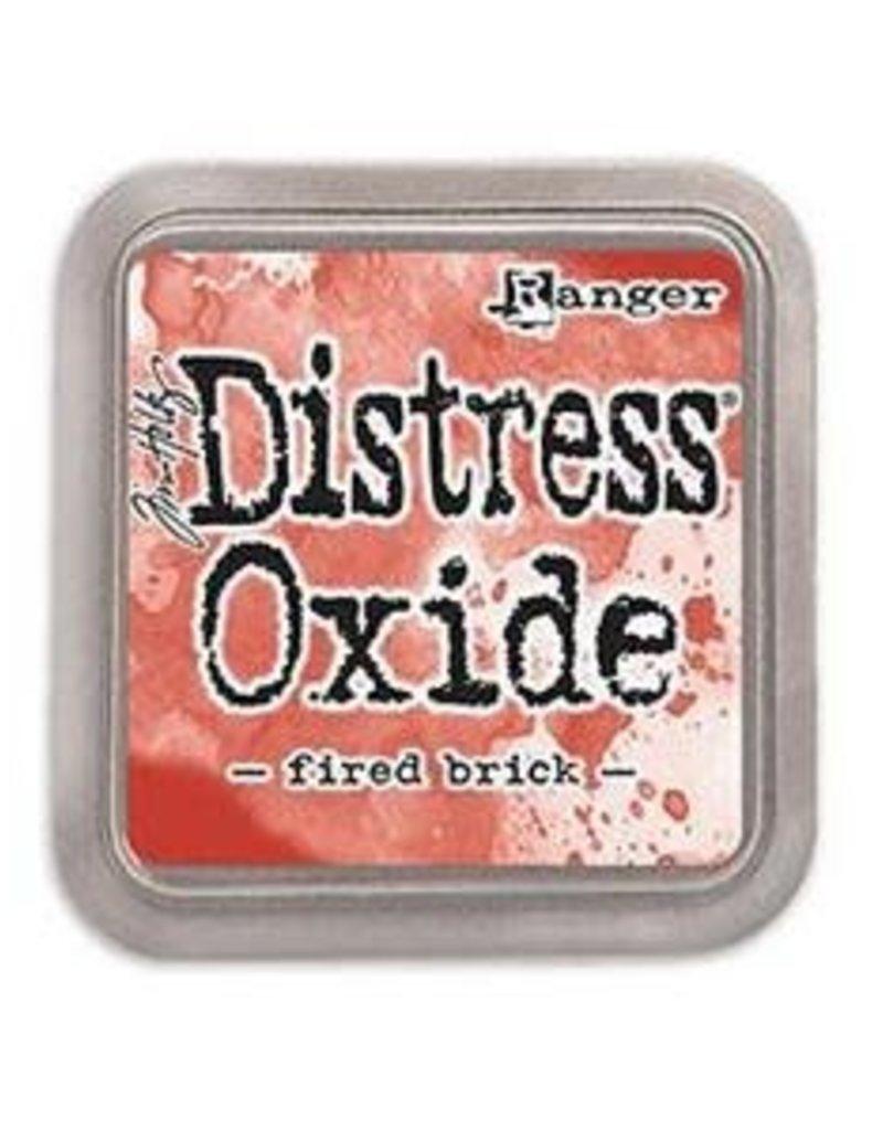 RANGER TH Distress Oxide Fired Brick