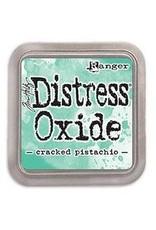 RANGER Distress Oxide Cracked Pistachio