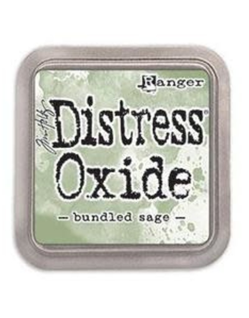 RANGER Distress Oxide Bundled Sage